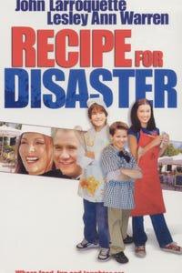 Recipe for Disaster as Gigi Grant
