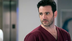 Chicago Med Mega Buzz: Connor Is About to Get a New Workplace Rival