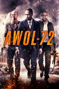 AWOL-72 as Det. Adams