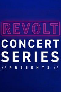 REVOLT Concert Series Presents: Trey Songz