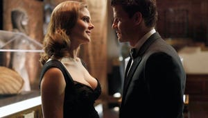 Bones' Booth and Brennan Had One of TV's Most Well-Earned Romances
