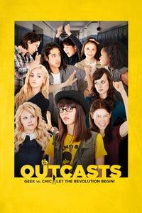 The Outcasts as Jodi