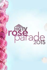 Rose Parade 2015