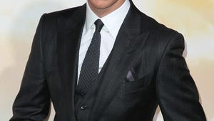 Eddie Redmayne May Star in Harry Potter Spin-Off