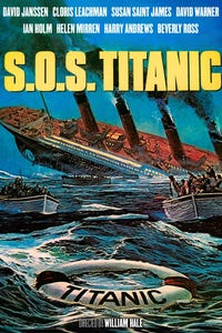 S.O.S. Titanic as Laurence Beesley