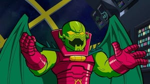 The Super Hero Squad Show, Season 2 Episode 8 image