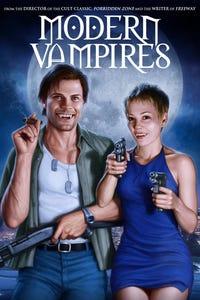 Modern Vampires as Ulrika