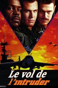 Intruder: missão de alto risco as Lt. Cmdr. Virgil Cole
