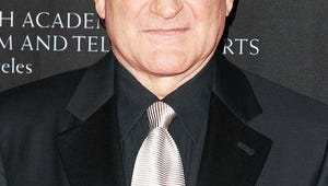Robin Williams Left His Fortune to His Children and Wife