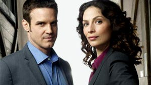 Keck's Exclusives: Warehouse 13 Fills Its Stockrooms With Sci-Fi Faves For Season 3