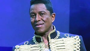 Jermaine Jackson Petitions to Change His Name