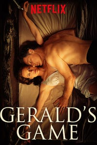 Gerald's Game as Jessie Burlingame