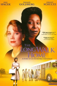 The Long Walk Home as Odessa Cotter