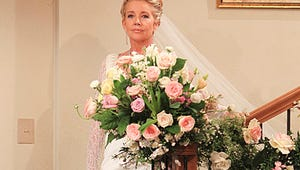 Melody Thomas Scott Dishes Her 12th Marriage on The Young and the Restless