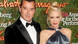 Gwen Stefani Expecting Third Son with Gavin Rossdale