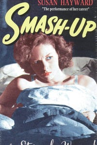 Smash Up: The Story of a Woman as Girl at Party