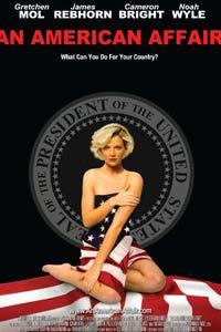 An American Affair as Graham Caswell