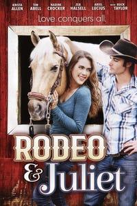 Rodeo & Juliet as Hugh