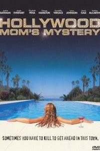 The Hollywood Mom's Mystery as Sandy Palumbo