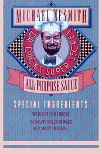 Dr. Duck's Super Secret All-Purpose Sauce