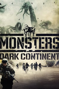 Monsters: Dark Continent as Michael