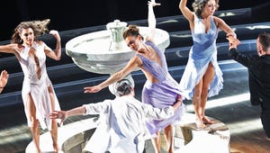 Dancing with the Stars: Ginger Zee Makes a Triumphant Return