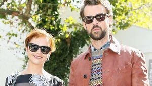 Christina Ricci Welcomes Her First Child