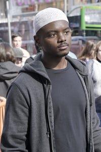 Jamal Mallory-McCree as Kyle