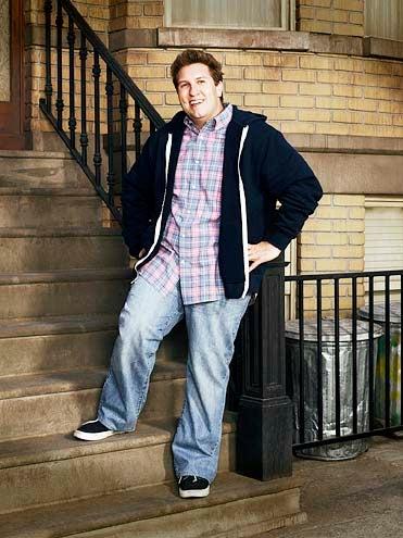 Weird Loners - Season 1 - Nate Torrence as Eric