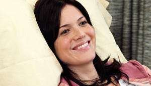 Keck's Exclusive: Grey's Anatomy Brings Back Mandy Moore's Character