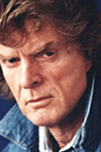 Don Imus as Andrew Johnson