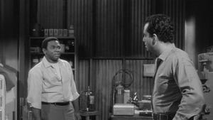 The Outer Limits, Season 2 Episode 11 image