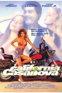 California Casanova as Leach
