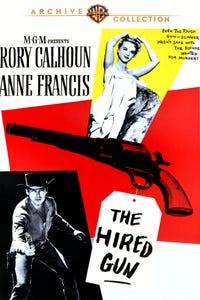 The Hired Gun as Judd Farrow