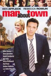 Man About Town as Nina Giamoro