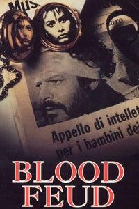 Blood Feud as US Marshal