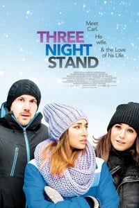 Three Night Stand as Robyn