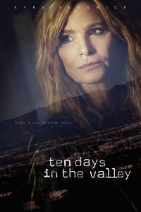 Ten Days in the Valley as Jamie