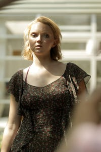 Lily Cole as Aline