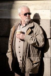 Bernard Hill as Edward Tulliver