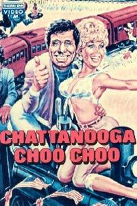 Chattanooga Choo Choo as Newt Newton
