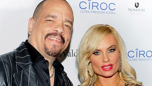 """Ice-T """"Disrespected"""" By Wife Coco, Lashes Out Over Her Racy Photos"""