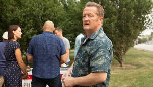 Chicago Fire's Gentle Human Mouch Blows Up at Otis in a Jarring Sneak Peek