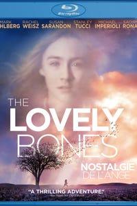 The Lovely Bones as Mrs. Singh