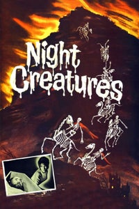 Night Creatures as Dr. Blyss