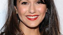 Emmanuelle Chriqui Cast in The Mentalist