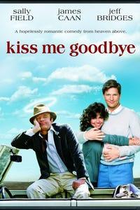 Kiss Me Goodbye as Mark