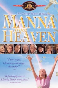 Manna From Heaven as Inez