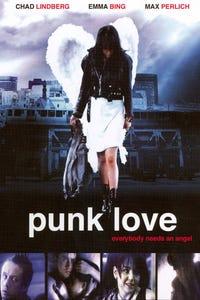 Punk Love as Spike