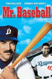 Mr. Baseball as Jack Elliot